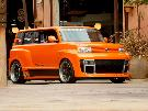 Scion xB Widebody