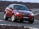 BMW - X6 - Sports Activity Coupe - 2008