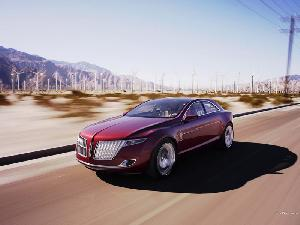 Lincoln_MKR
